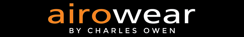 airowear by charles owen