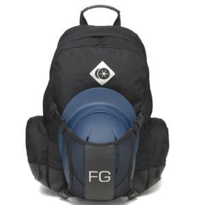 helmet rucksack